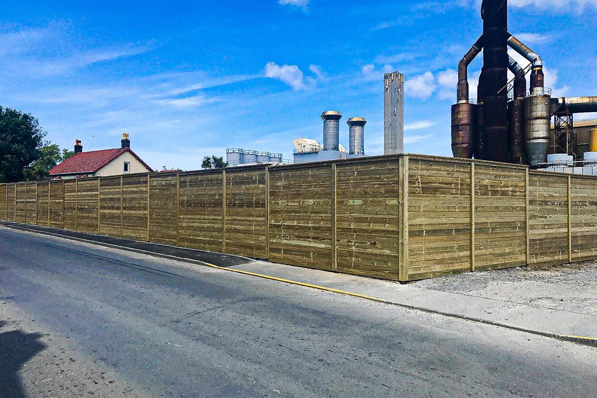 Bespoke fences