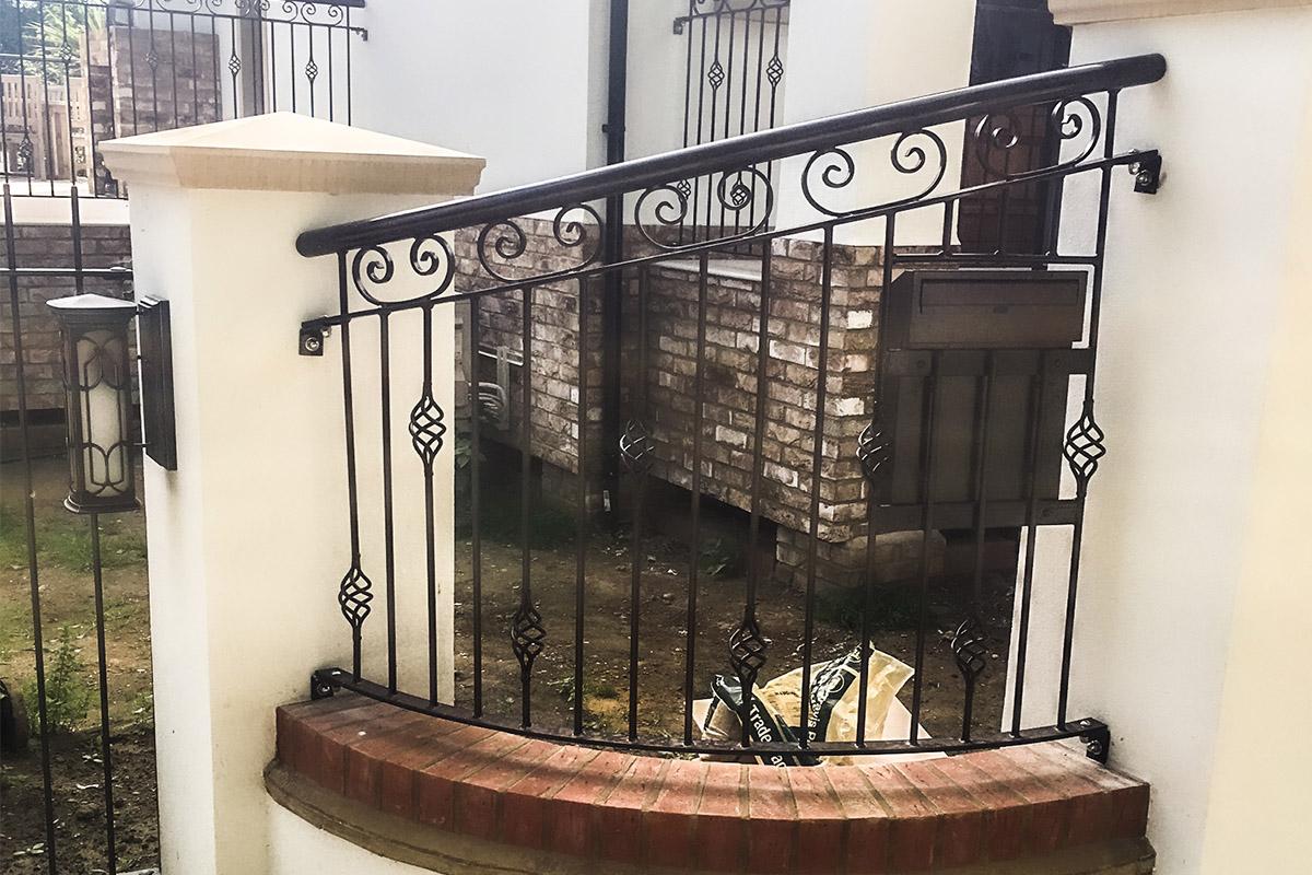 Bespoke gates & fences